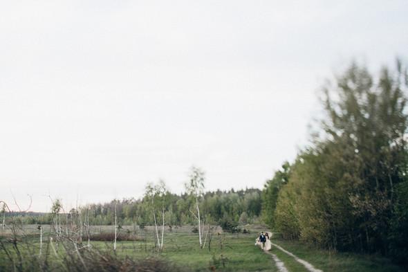 Вероника и Тарас - фото №32