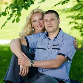 Игорь и Виктория  Литвин