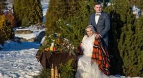 Игорь и Виктория  Литвин - портфолио 1