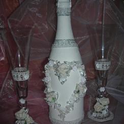 Флоранс - свадебные аксессуары в Белой Церкви - фото 2