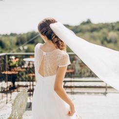 Свадебное агентство Tres Bien | Даша Воевода - фото 1