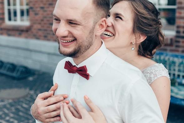 Andriy & Lena - фото №38