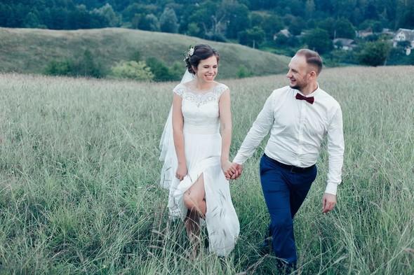 Andriy & Lena - фото №154