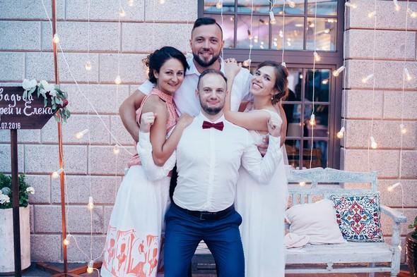 Andriy & Lena - фото №162