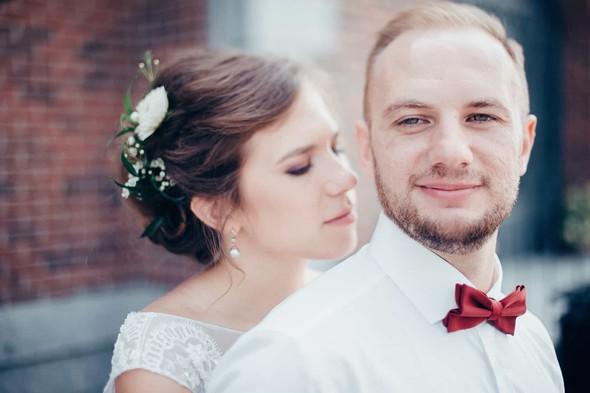 Andriy & Lena - фото №36