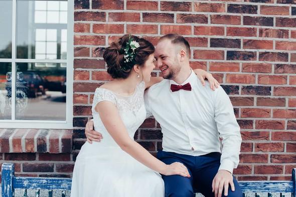 Andriy & Lena - фото №30