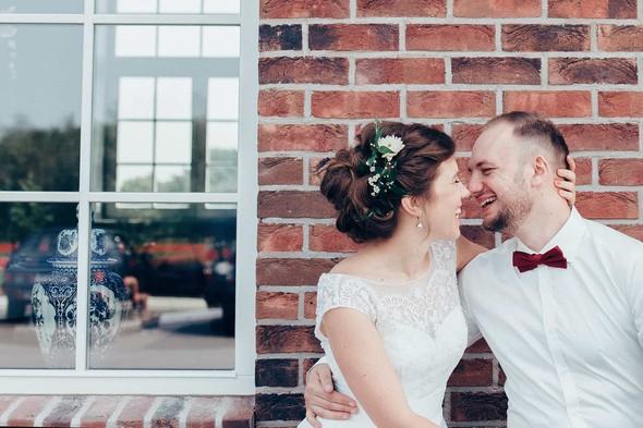 Andriy & Lena - фото №31
