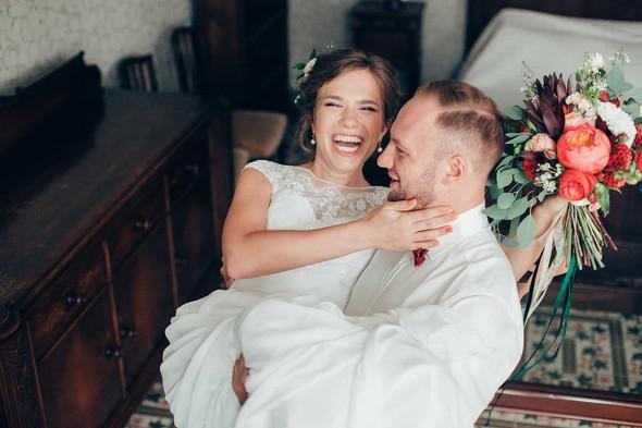 Andriy & Lena - фото №18