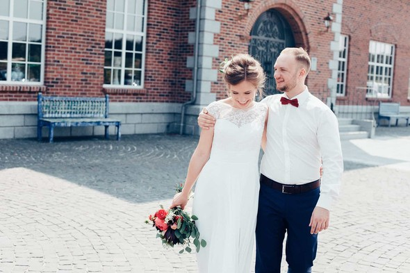 Andriy & Lena - фото №26
