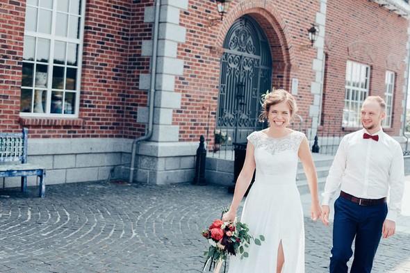 Andriy & Lena - фото №25