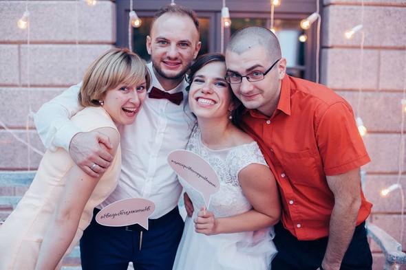 Andriy & Lena - фото №160