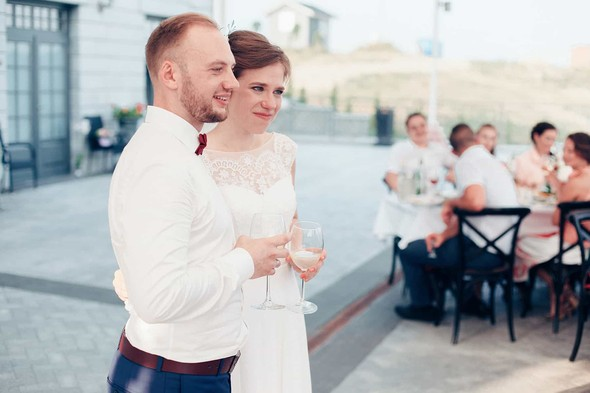 Andriy & Lena - фото №119
