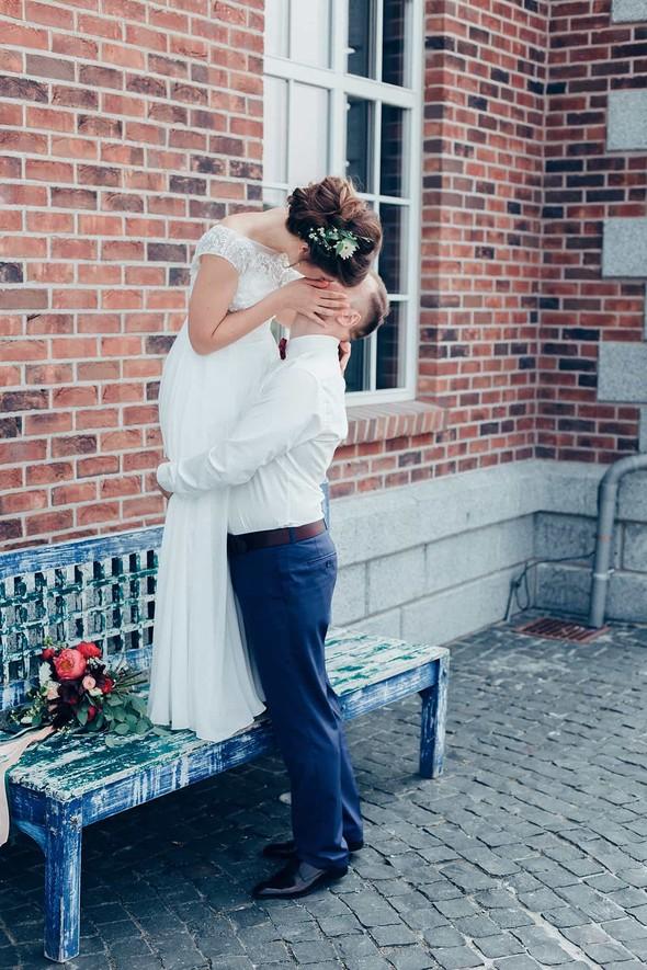 Andriy & Lena - фото №33