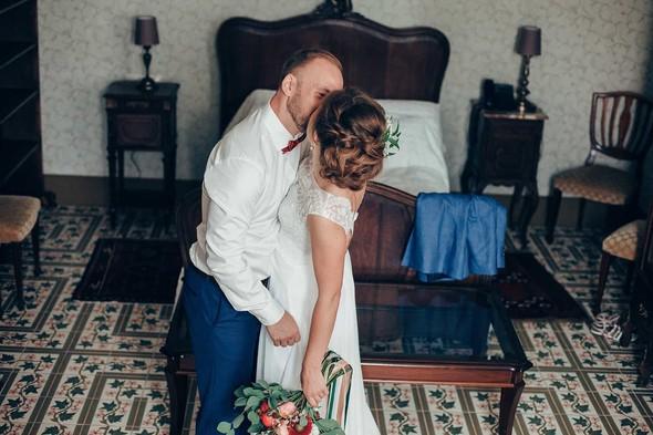 Andriy & Lena - фото №19