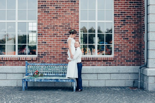 Andriy & Lena - фото №34