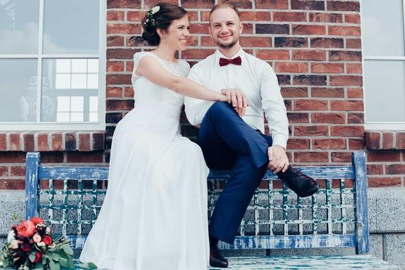 Andriy & Lena - фото №29