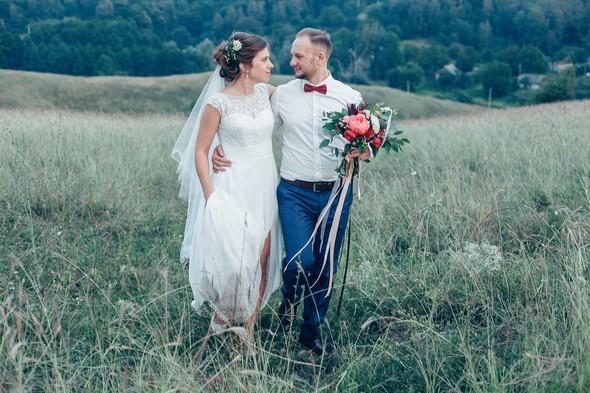 Andriy & Lena - фото №155