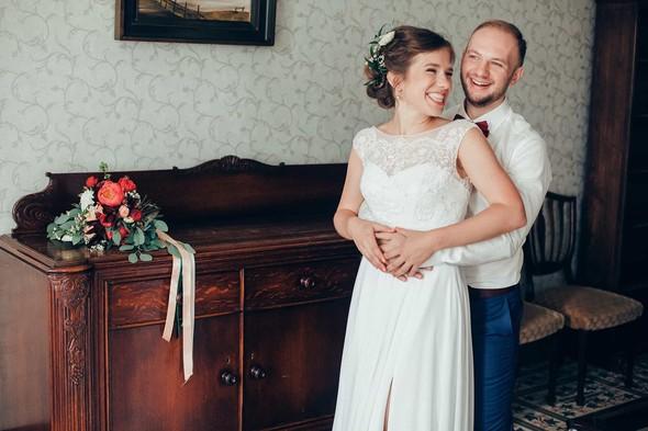 Andriy & Lena - фото №21