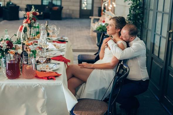 Andriy & Lena - фото №167