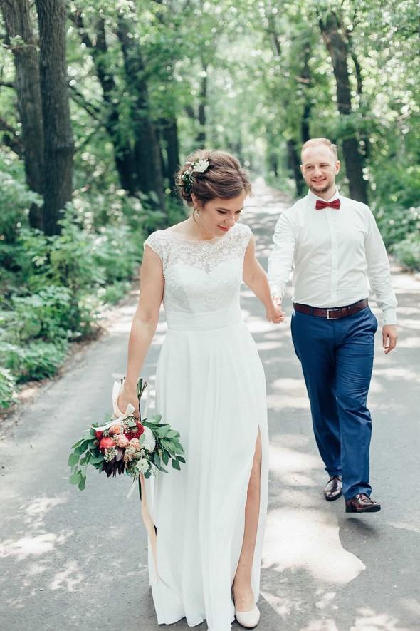 Andriy & Lena - фото №39