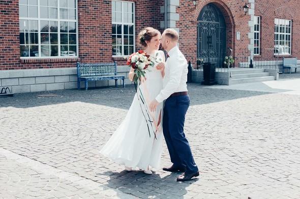 Andriy & Lena - фото №28