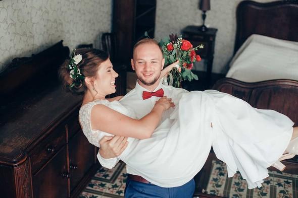 Andriy & Lena - фото №17