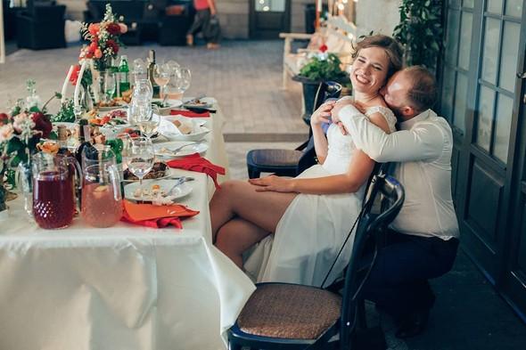 Andriy & Lena - фото №168