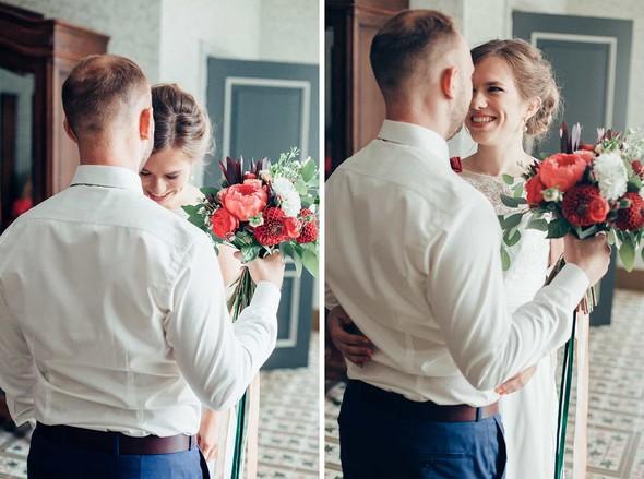 Andriy & Lena - фото №16