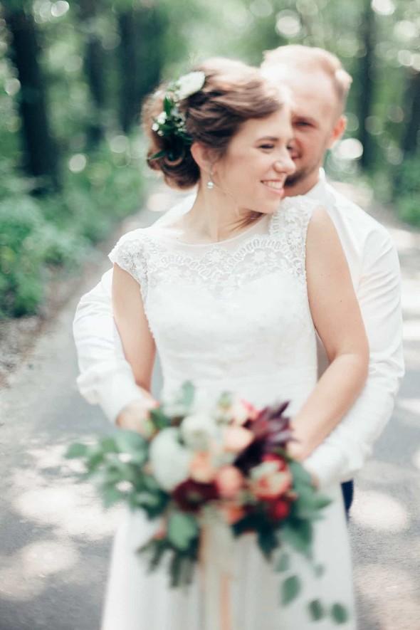 Andriy & Lena - фото №46