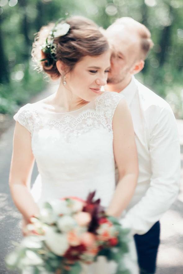 Andriy & Lena - фото №49