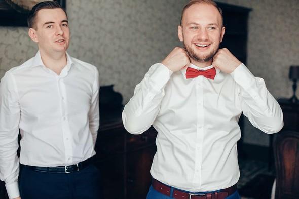 Andriy & Lena - фото №12