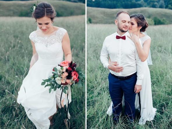 Andriy & Lena - фото №152