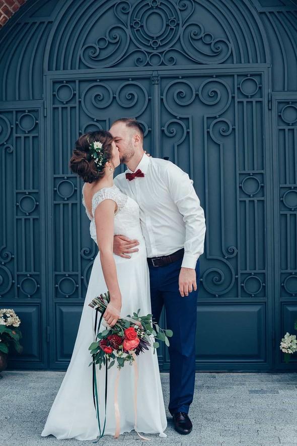 Andriy & Lena - фото №24