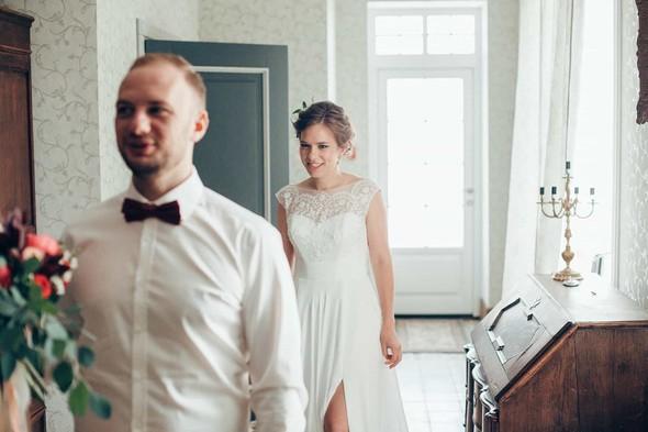Andriy & Lena - фото №13