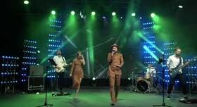 Кавер-группа STAR_BAND - музыканты, dj в Киеве - портфолио 2