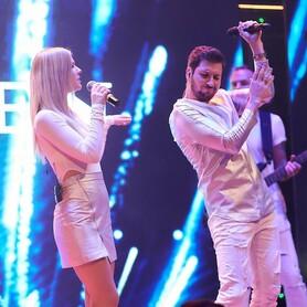 Кавер-группа STAR_BAND - музыканты, dj в Киеве - портфолио 4