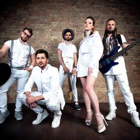 Кавер-группа STAR_BAND - музыканты, dj в Киеве - портфолио 6
