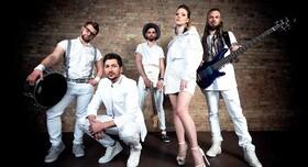 Кавер-группа STAR_BAND - музыканты, dj в Киеве - фото 1