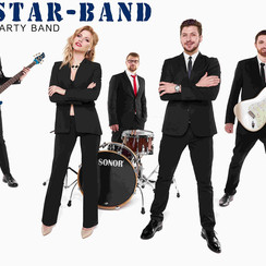 Кавер-группа STAR_BAND - фото 2