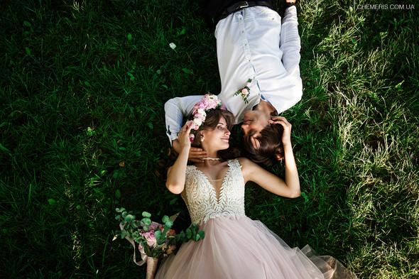 Александр + Алена - фото №20
