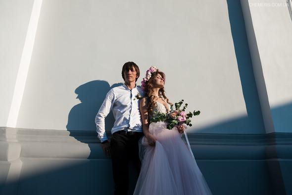Александр + Алена - фото №22