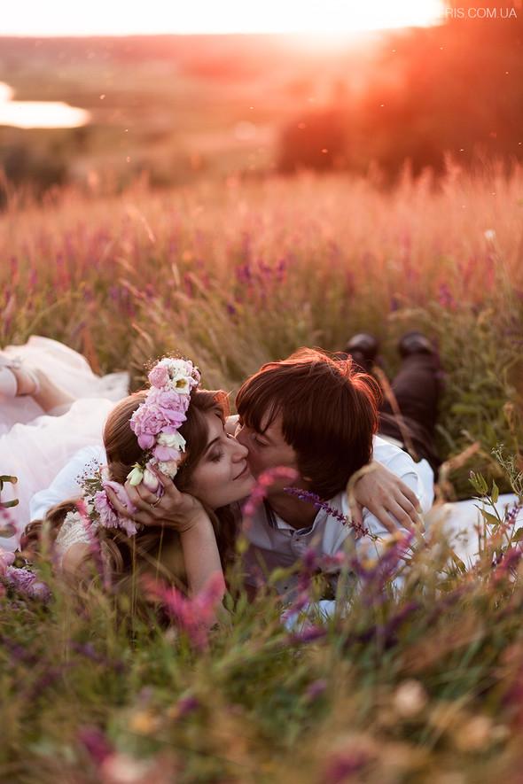 Александр + Алена - фото №2