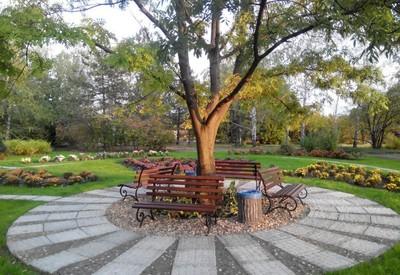 Ботанический сад - портфолио 5