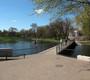 Парк имени Мершавцева (парк Правды)  - фото 16