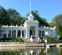 Парк имени Мершавцева (парк Правды)  - фото 4