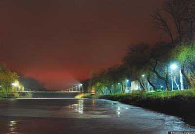 Парк имени Мершавцева (парк Правды) - место для фотосессии в Кривом Роге - портфолио 5