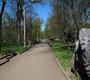 Парк имени Мершавцева (парк Правды)  - фото 13