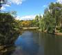 Парк имени Мершавцева (парк Правды)  - фото 17