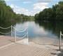 Парк имени Мершавцева (парк Правды)  - фото 18