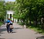 Парк имени Мершавцева (парк Правды)  - фото 20